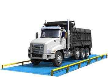 Truck Scale Rental