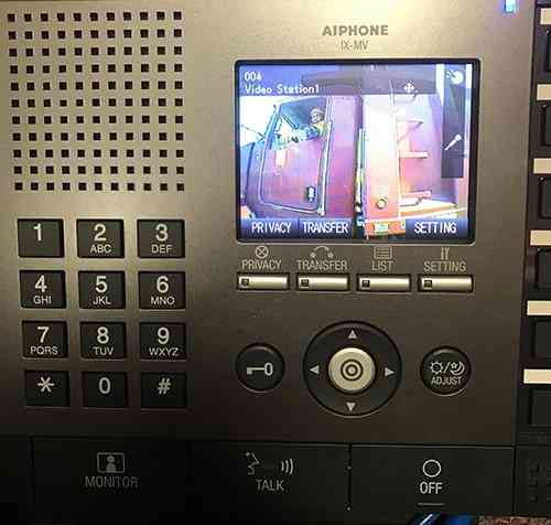 Video-Intercom-Phone