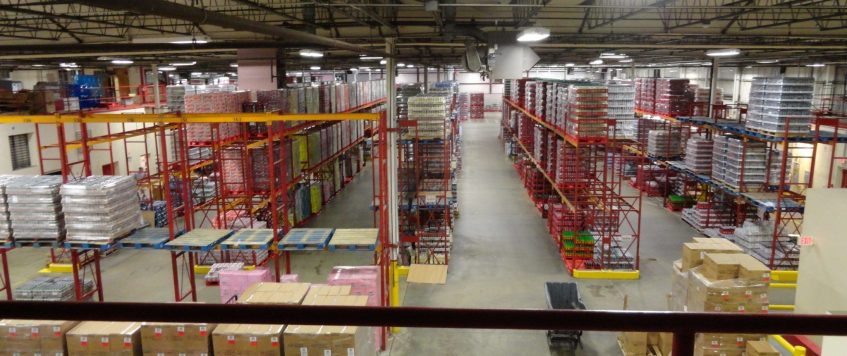 The Importance of Material Handling in any Industry