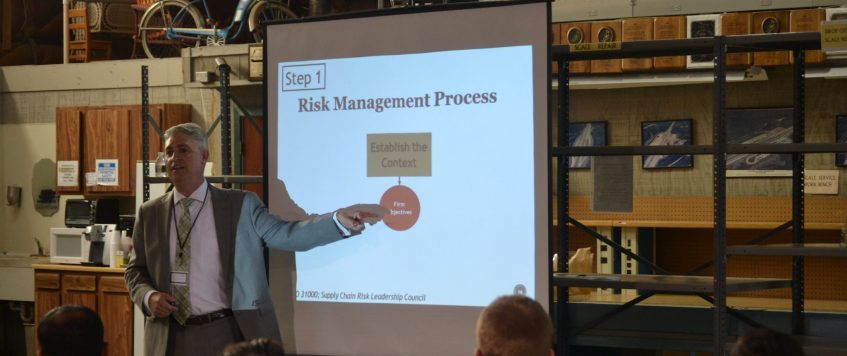 Learn About Risk Management