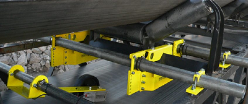 Conveyor Belt Scale Solutions