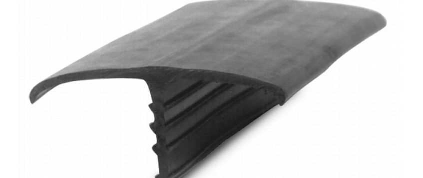 Protective Metal & Rubber Tees for Truck Scales